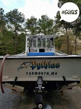 Boat Tours Yarmouth Ma by Pythias Sportfishing South Yarmouth Ma Updated 2018