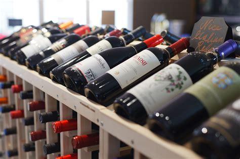 italian reds decor home decor wine rack