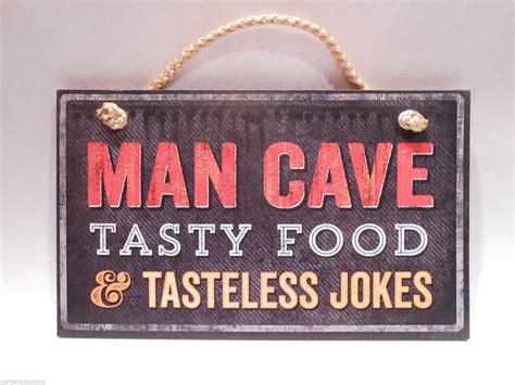 plaque cuisine retro wooden sign wall plaque cave tasty food