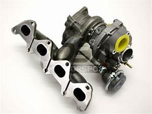 Loba Lo270p Sports Turbocharger Vag 1 4tfsi Audi A1