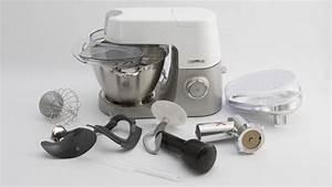 Kenwood Chef Sense Mixer Kvc5020t