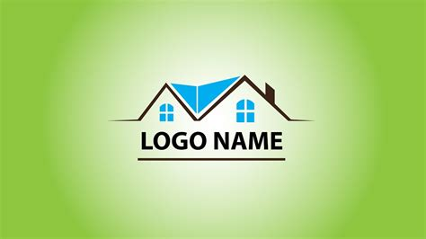 adobe illustrator professional logo design real estate logo design illustrator tutorial