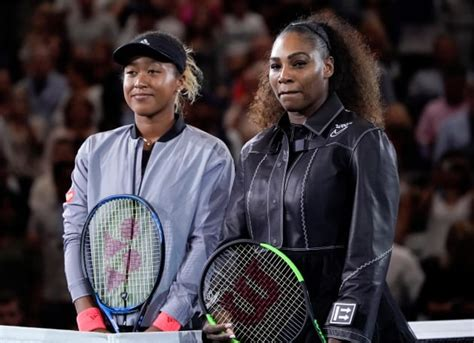 The truth about naomi osaka's parents and ethnicity. Naomi Osaka Makes History At U.S. Open And Her Humility ...