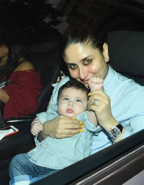 taimur ali khan melting  hearts  smile   time
