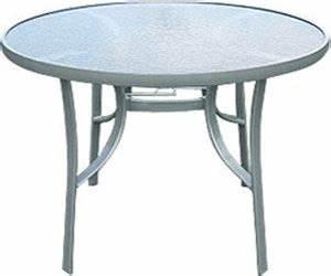 Gartentisch Glas Alu : merxx milano gartentisch 100 cm alu glas ab 101 87 preisvergleich bei ~ Markanthonyermac.com Haus und Dekorationen