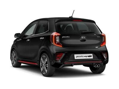 kia picanto news foto video listino motorcom