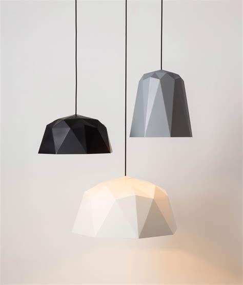 new geometric pendant light shades dowsing