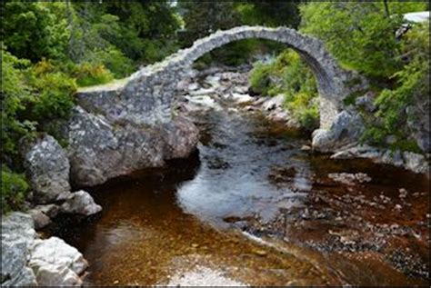 Old Mill Boat Of Garten by Cairngorms Aviemore Speyside Accommodation Sightseeing