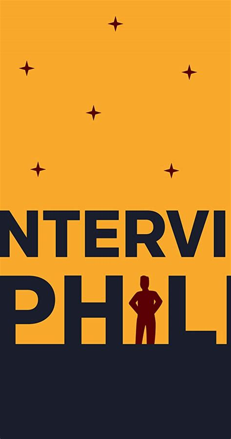 Interview Philly (TV Series 2018– ) - IMDb