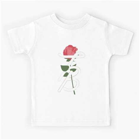foto de Tessa Brooks Kids T Shirts Redbubble