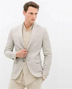 Veste Matelassée Homme Zara : veste croisee homme zara les vestes la mode sont ~ Dode.kayakingforconservation.com Idées de Décoration