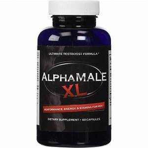 Alphamale Xl