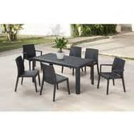 Table De Jardin Auchan : salon de jardin pas cher prix auchan ~ Teatrodelosmanantiales.com Idées de Décoration