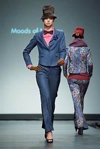 Santos Designer Fashion In Oslo Ofw Norwegian Designer Show