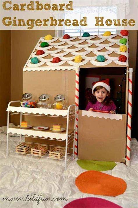 diy kids games  activities    cardboard