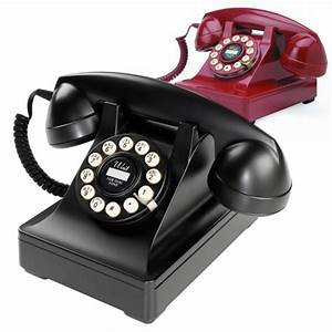 Telephone Filaire Retro : t l phone r tro serie 302 t l phone cadeau maestro ~ Teatrodelosmanantiales.com Idées de Décoration