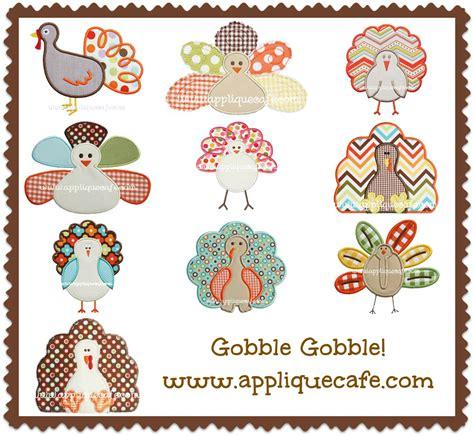 Applique Cafe by Turkey Applique Designs Applique Cafe Applique Designs