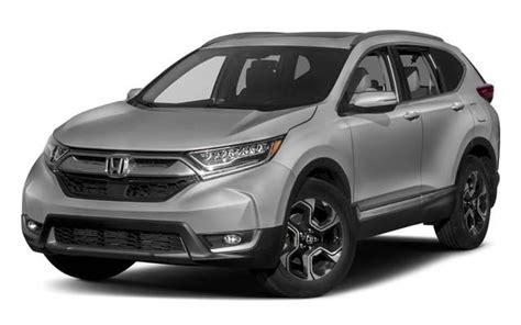 Honda Crv Backgrounds by 2017 Honda Cr V Vs 2017 Nissan Rogue Comparisons