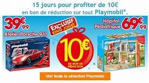 Top Jouet 2016 : offre playmobil king jouet 10 offerts d s 50 d achat ~ Medecine-chirurgie-esthetiques.com Avis de Voitures