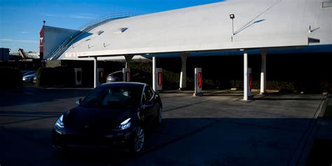 Tesla Stock Is a 'Sell' Because Investors Are Too ...