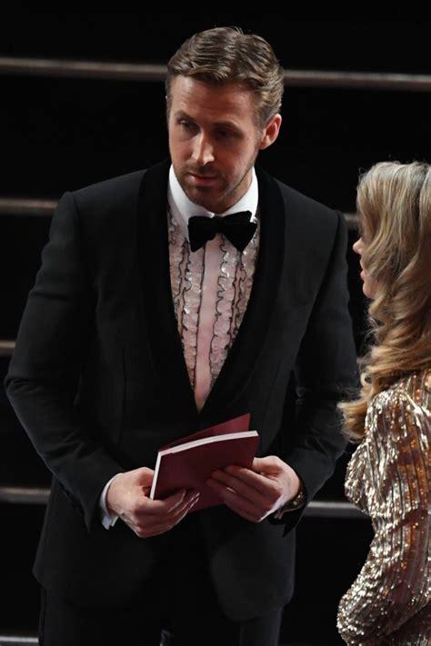Oscars Land Only Won Nominations