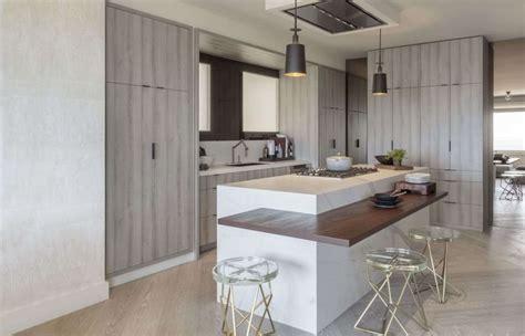Kitchen Interior Design Photos by 16 Impressive Kitchen Interior Designs Design Listicle