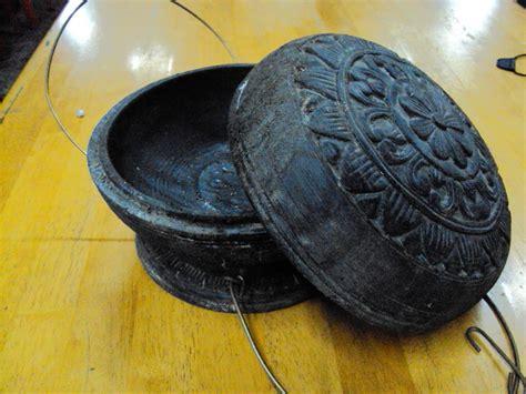 barang-antik: Cepu Kayu