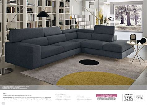 poltrone sofa canap 233 miu chez poltronesofa du meuble m 233 rignac