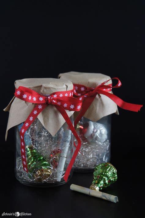 geldgeschenke verpacken fuer weihnachten schnins kitchen
