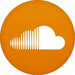 Soundcloud Icon | Circle Iconset | Martz90