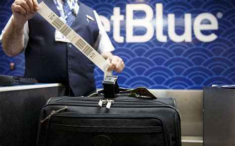 Everything You Need to Know About JetBlue Baggage Fees ...