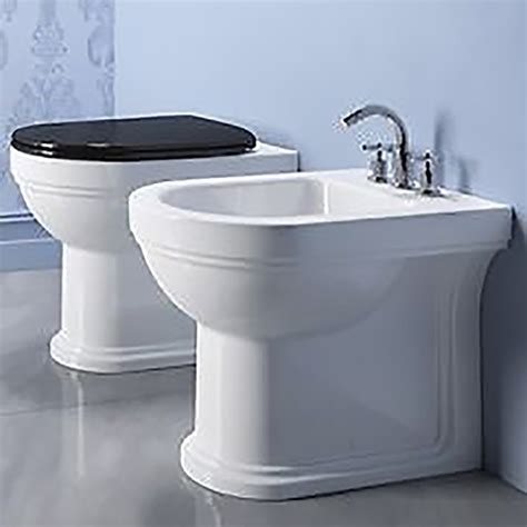 sanitari bagno catalano sanitari filoparete ceramica catalano canova royal