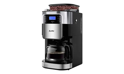 The combination of grinder and drip coffee maker is great for updating your appliances or gifts. Best Automatic Pour Over Coffee Maker (Buying Guide) in 2020   Perfect Brew