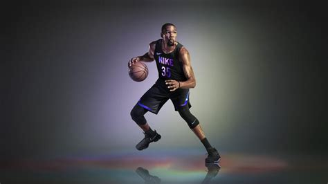 nike unveils  latest signature sneaker  kevin durant