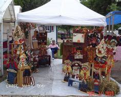 fall craft fair ideas 1000 images about craft show booth ideas on 4408