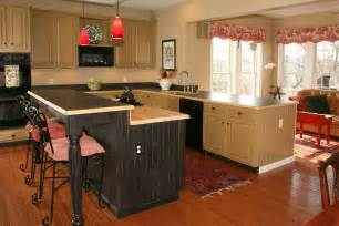 kitchen island with raised bar kitchen island with raised breakfast bar winda 7 furniture