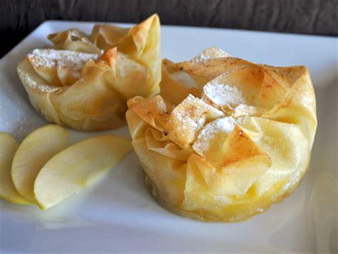 recette de cuisine a base de pomme de terre recette croustades aux pommes cuisinez croustades aux pommes