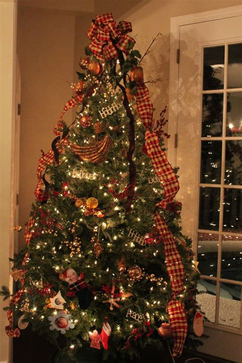 country christmas tree thanksgiving misc 122 christmas ideas pinterest