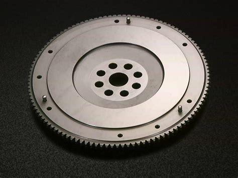 Jun Light Weight Flywheel For Toyota 86 / Subaru Brz