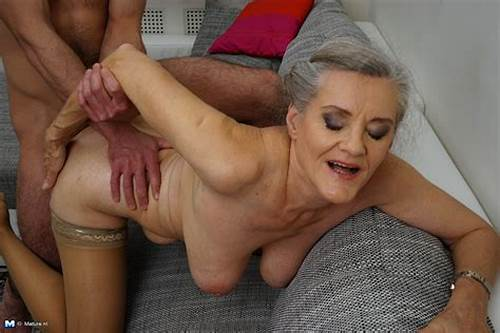 Deepthroat Toying Fine With Grey Haired #Horny #Mature #Lady #Playing #With #Her #Toy #Boy #At #Mature #Sex