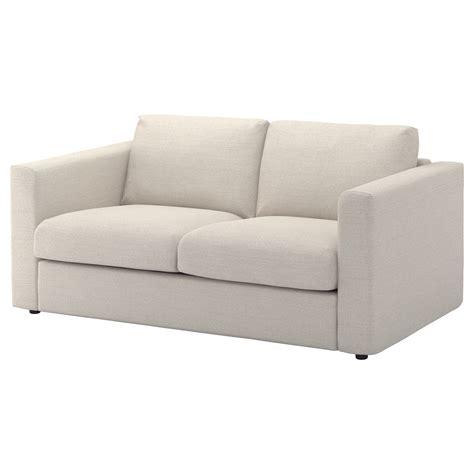 vimle ikea sofa review vimle 2 seat sofa gunnared beige ikea