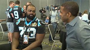 Michael Oher Goes Beyond 'The Blind Side' Video - ABC News