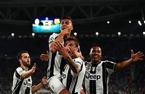 How Juventus could revolutionise the squad should they win ...