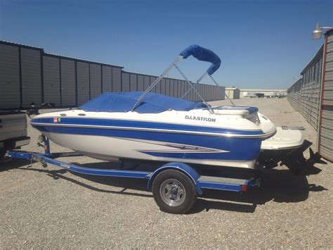 Used Ski Boats For Sale by Used Glastron Ski And Fish Boats For Sale Boats