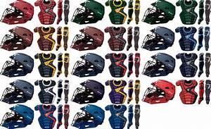 Easton M10 Custom Colors A165339 Adult Baseball Catchers