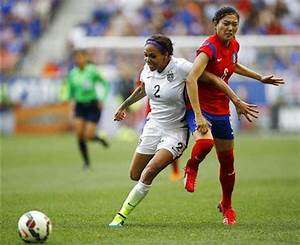 Dom Dwyer and Sydney Leroux live out soccer's American Dream