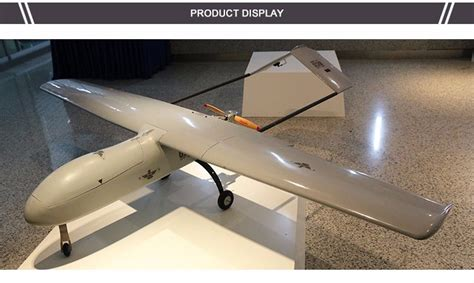 hours endurance fixed wing surveillance uav police drones security monitoring drones buy