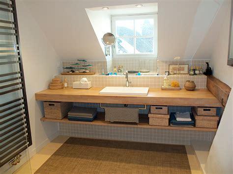 fabriquer meuble haut cuisine salle de bain flip design boisflip design bois