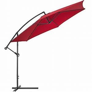 Solde Parasol Déporté : parasol d port pour 2018 trouver les meilleurs mod les meilleur jardin ~ Preciouscoupons.com Idées de Décoration