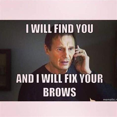 hahaha  worse   wife   bad brows